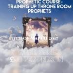 Prophetic Course
